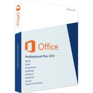 Microsoft Office 1 Device, 2013