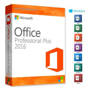 Microsoft Office 1 Device, 2016