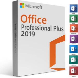 Microsoft Office 1 Device, 2019