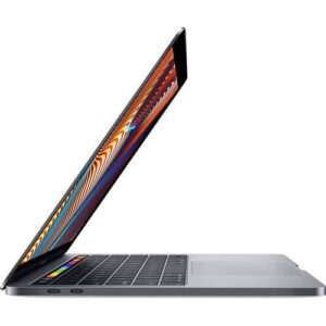 Apple Macbook Pro Retina With Touch Bar 2019- MUHP2LLA 1