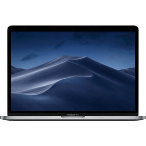 Apple Macbook Pro Retina With Touch Bar 2020- MXK62LL/A