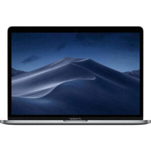 Apple Macbook Pro Retina With Touch Bar 2019- MUHP2LLA