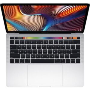 Apple Macbook Pro Retina With Touch Bar 2020- MXK62LL/A 1
