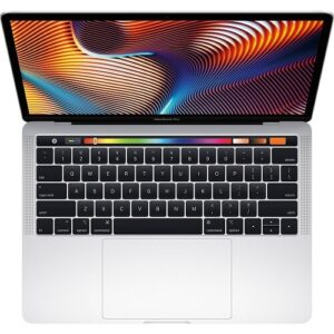 Apple Macbook Pro Retina With Touch Bar 2019- MUHQ2LL/A 1