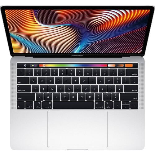 Apple Macbook Pro Retina With Touch Bar 2019- MUHQ2LLA 1