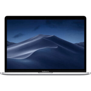 Apple Macbook Pro Retina With Touch Bar 2019- MUHQ2LL/A
