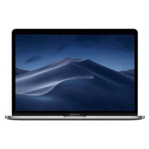 Apple Macbook Pro Retina With Touch Bar 2020- MV972LLA 1