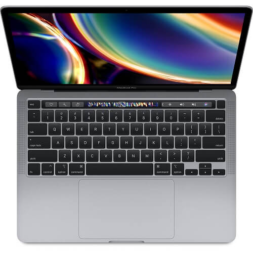 Apple Macbook Pro Retina With Touch Bar 2020- MWP42LLA 3