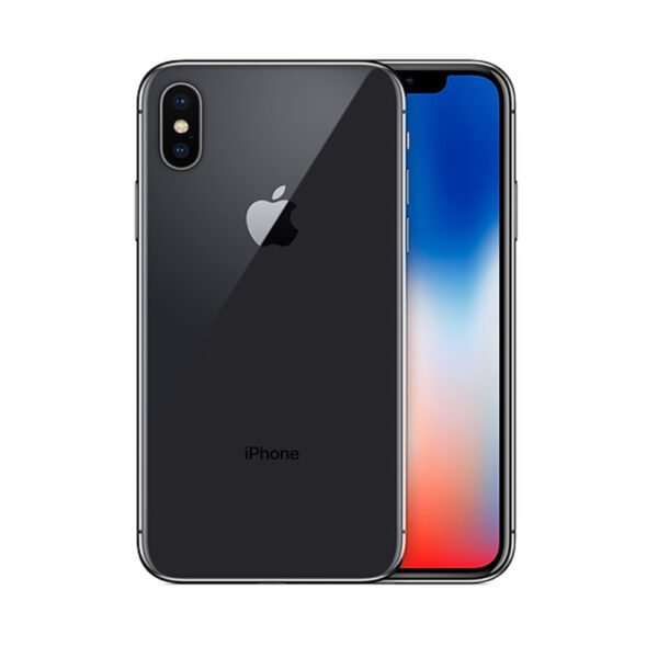 Apple iPhone X 3