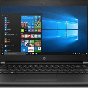 HP Notebook 14-BS732TU -4KU20PA 1